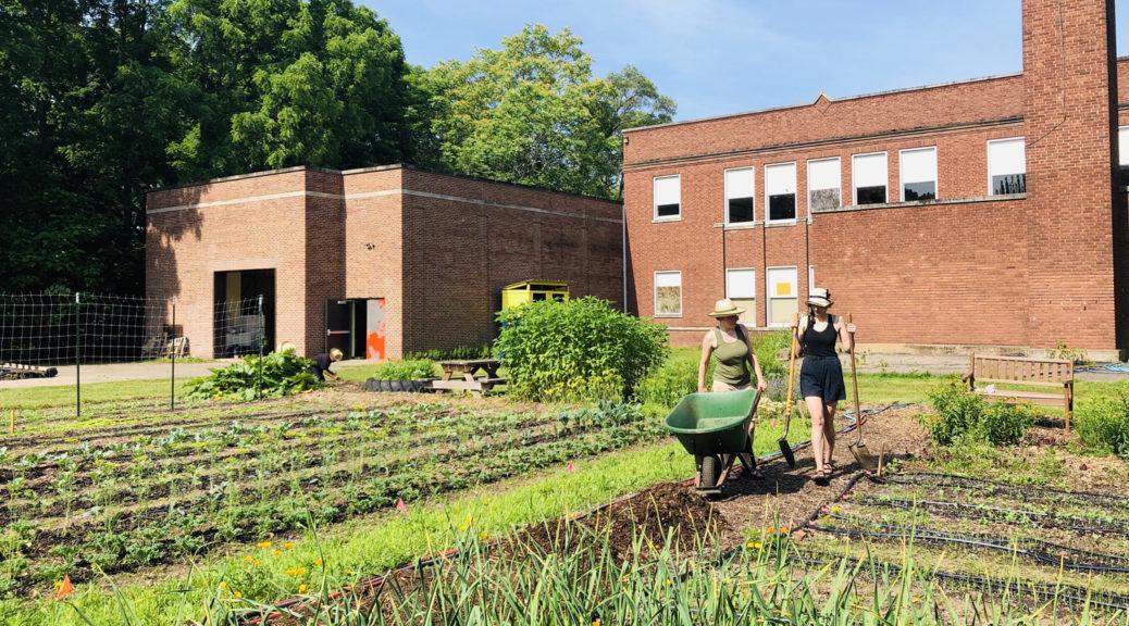 The Huss Project Farm